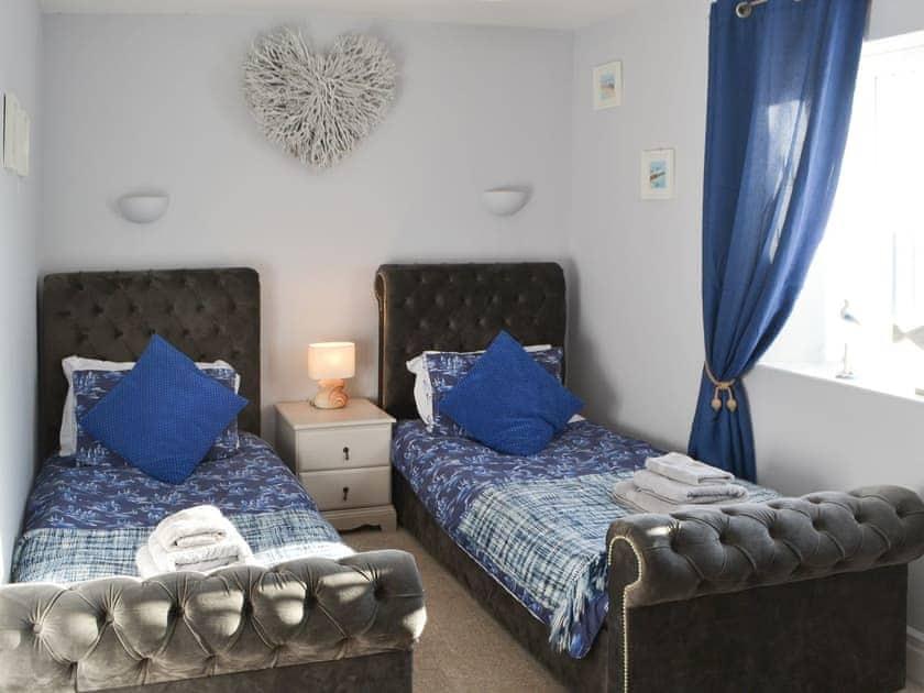 Generous bedroom | Red Hen Cottage, Acklington