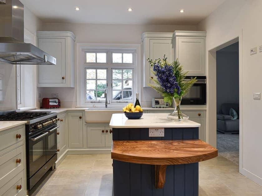 Well appointed kitchen | Sutton Lea Manor, Snettisham