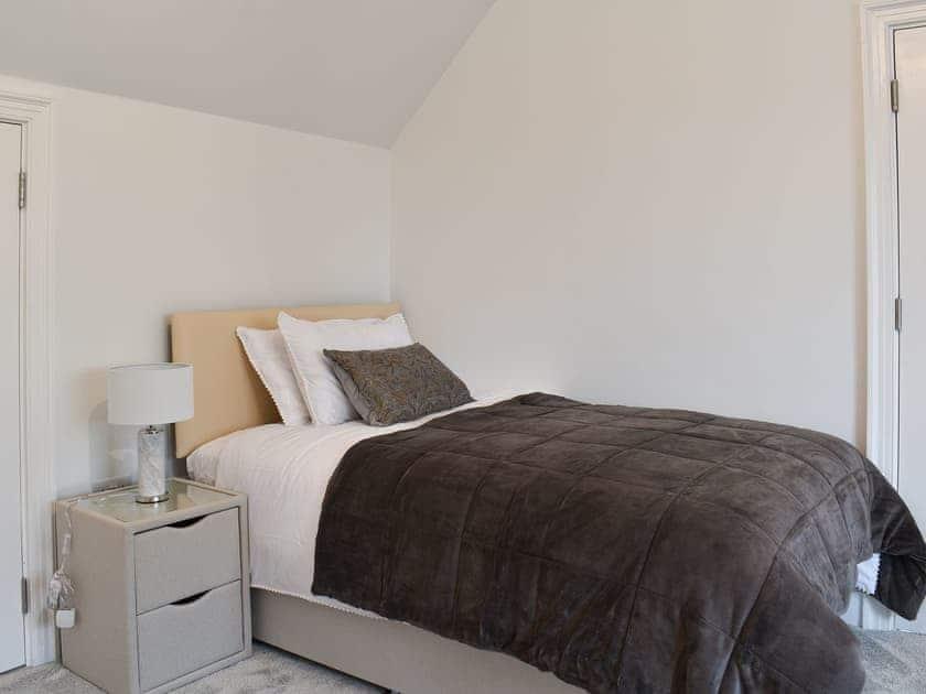 Twin bedroom | Sutton Lea Manor, Snettisham