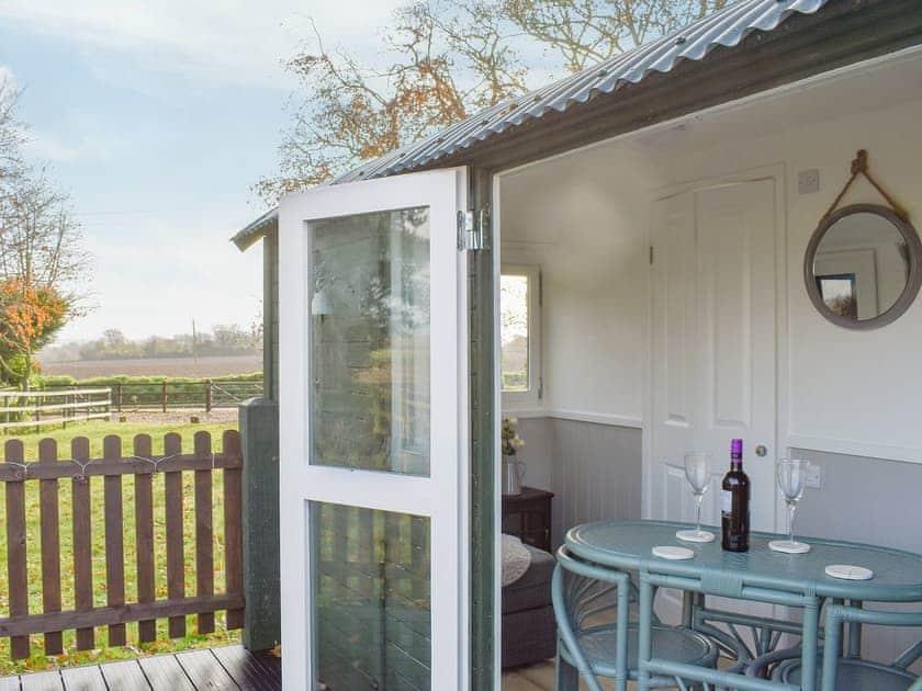 Quairky holiday accommodation | Quantock View, Oake, near Taunton