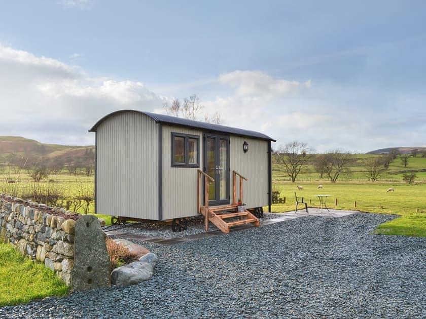 Mire House Shepherds Huts - Blencathra