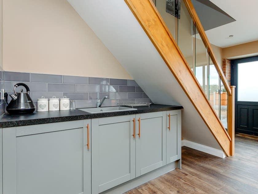 Small kitchenette | Paddocks View, Newbold Coleorton, near Ashby de la Zouch