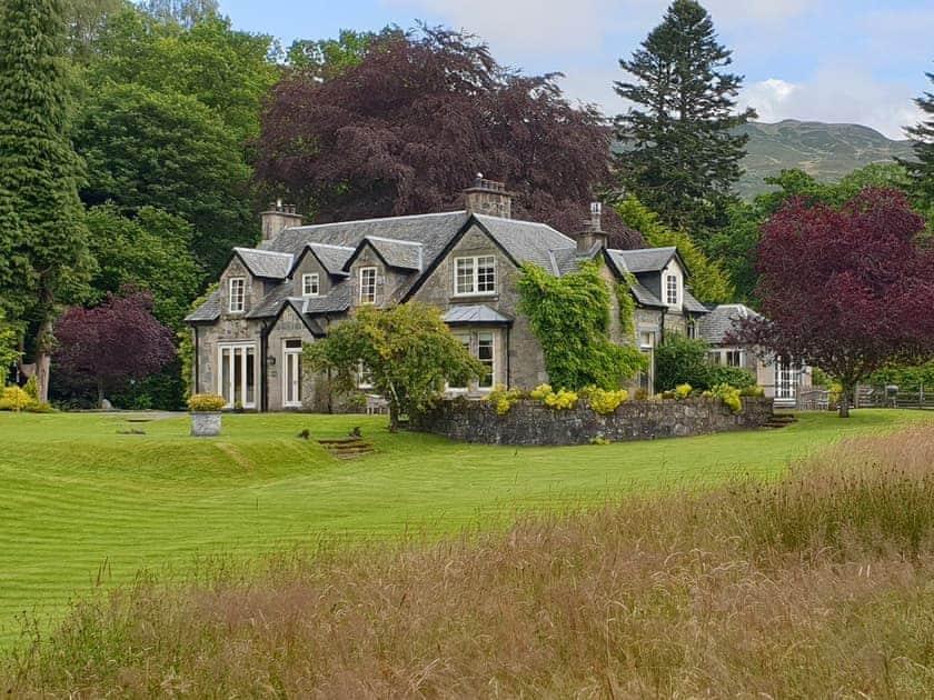 Dundarroch House