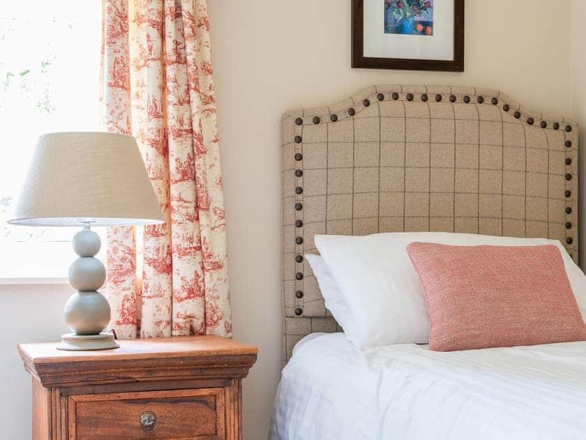 Delightful single bedroom | Hungate Cottages - Glaisdale - Hungate Cottages, Pickering
