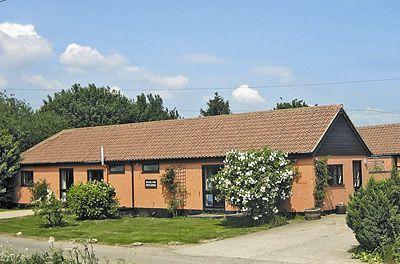 Maltings Farm Cottages - No. 1 Maple Cottage
