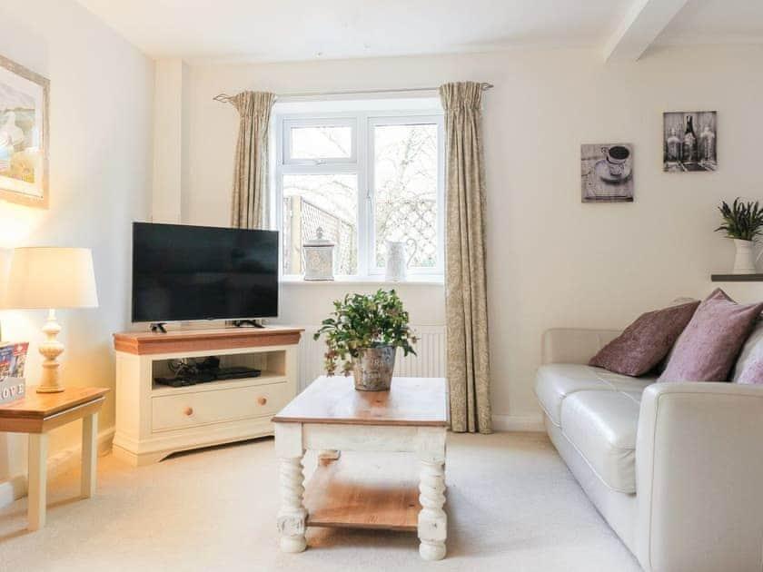 Comfortable lounge area. | Maple Lodge, Corsham