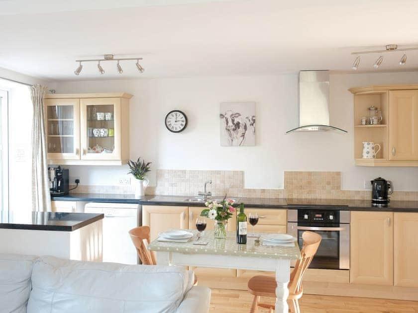 Kitchen area | Maple Lodge, Corsham