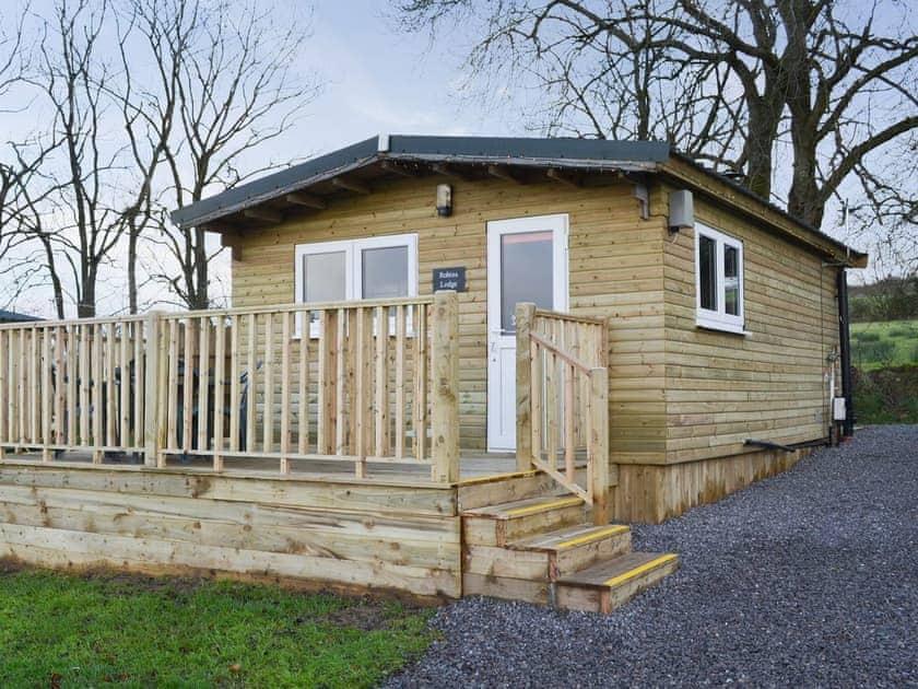 Wallace Lane Farm Cottages - Robin's Lodge