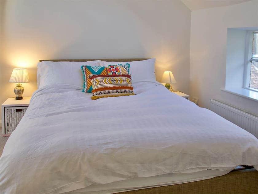 Relaxing double bedroom | Swallows Bottom, Redford, near Midhurst