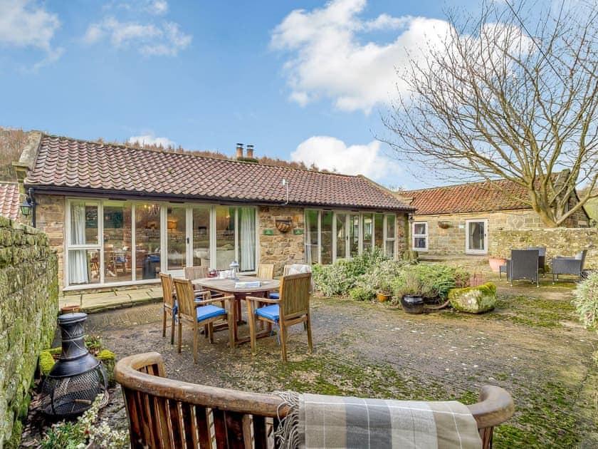 Fantastic holiday accommodation | The Forge - Laskill Grange, Bilsdale, near Helmsley