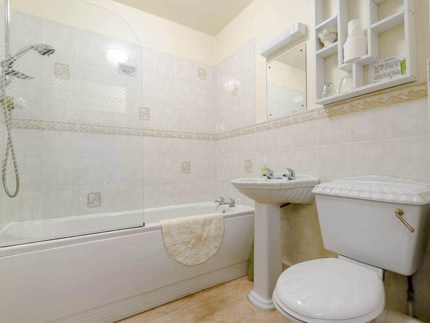 Bathroom | The Smithy - Laskill Grange, Bilsdale, near Helmsley