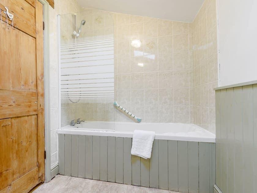 Bathroom | The Coach House - Laskill Grange, Bilsdale, near Helmsley