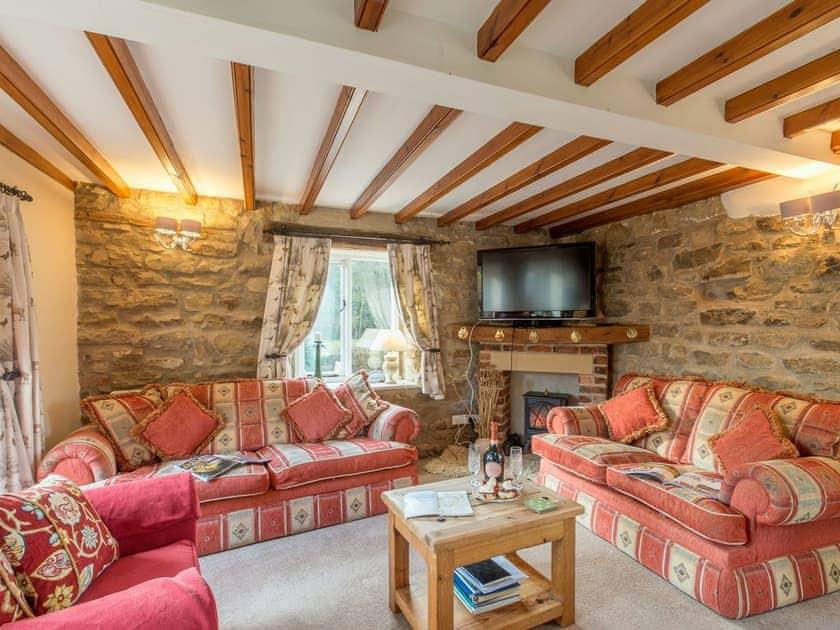 Well presented living area | The Granary - Laskill Grange, Bilsdale, near Helmsley