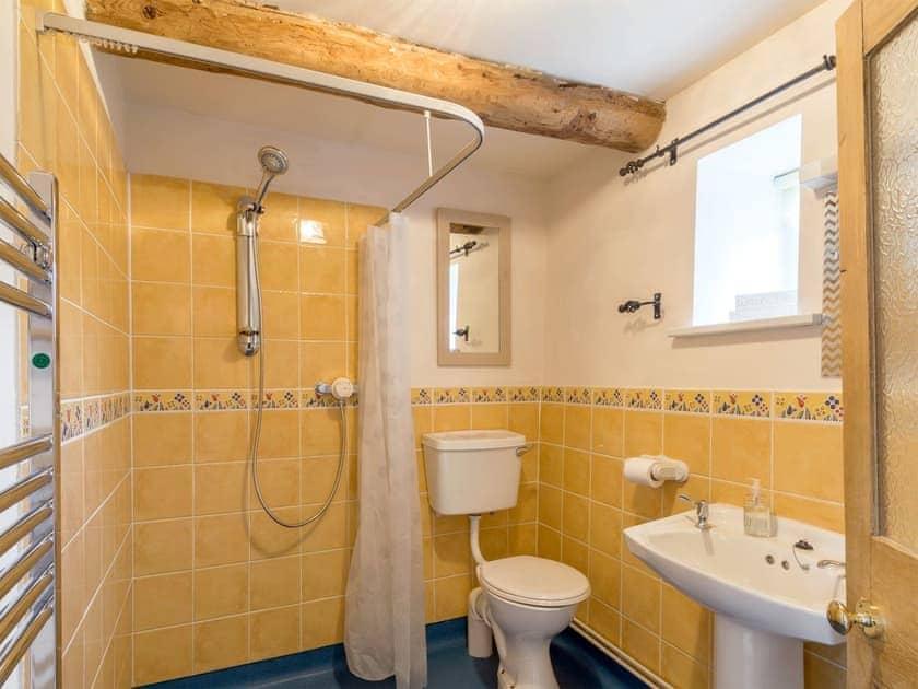 En-suite shower room   The Granary - Laskill Grange, Bilsdale, near Helmsley