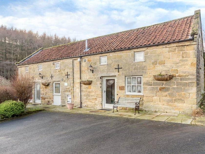 Wonderful property   The Granary - Laskill Grange, Bilsdale, near Helmsley