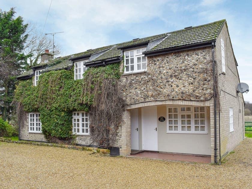 Drove Cottage