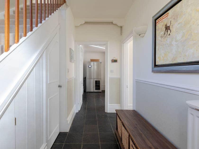 Hallway | Cotillion, Salcombe