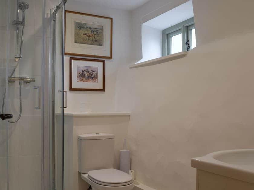 Shower room | Forbes House, Brackley