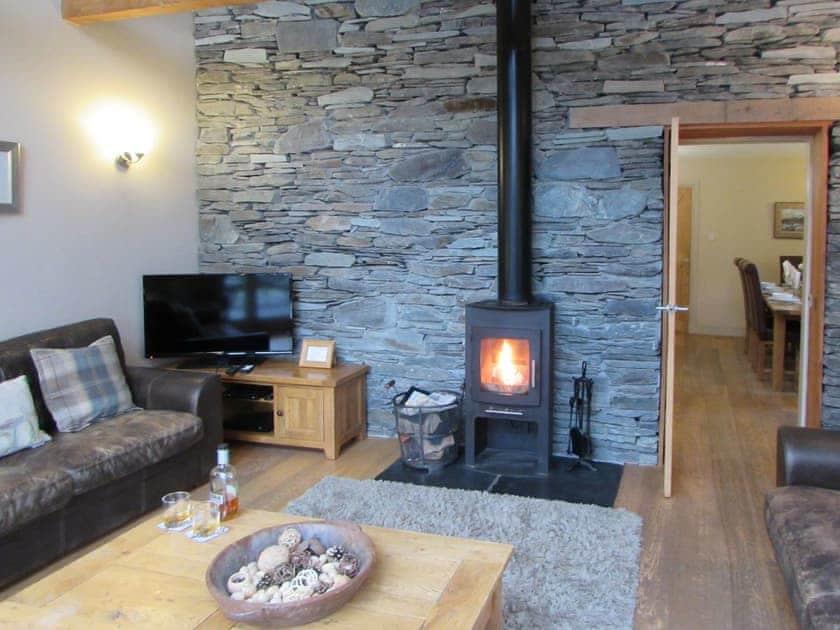 Craigton Cottages - Cruach Dubh