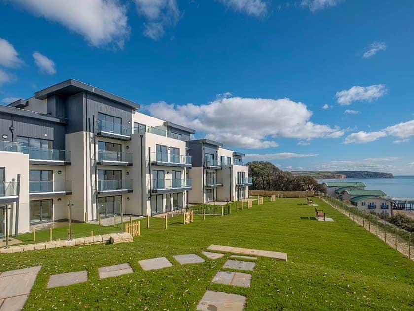 Exterior | Bayview, Royal Cliff, Driftwood - Royal Cliff Apartments, Sandown