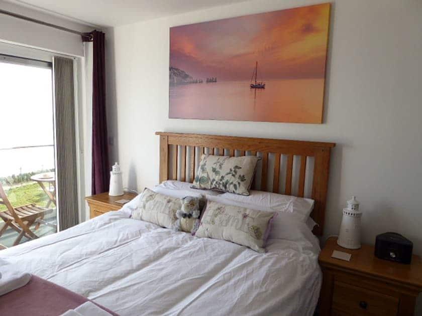 Bedroom | Bayview, Royal Cliff - Royal Cliff Apartments, Sandown