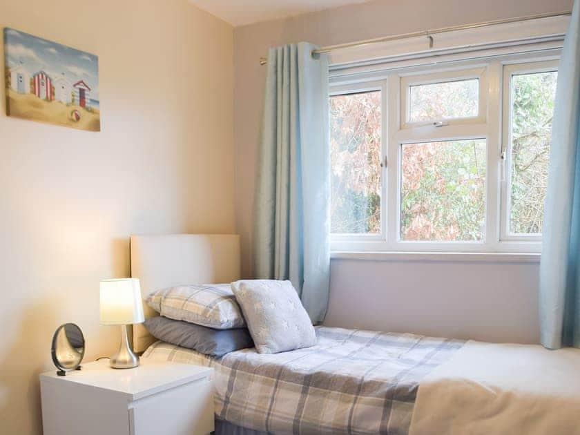Cosy single bedroom | Parcllwyd Cottage, Cilgerran, near Cardigan