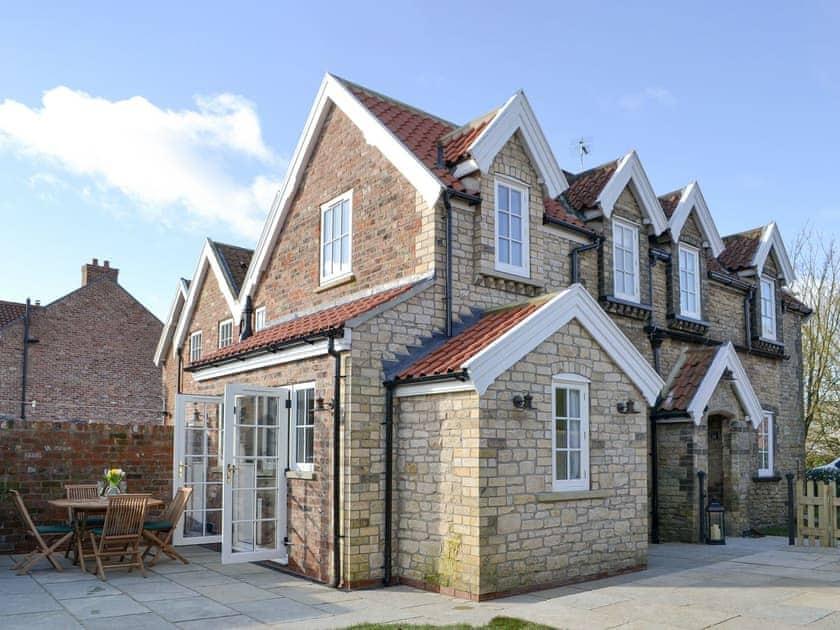 Sandringham Cottage
