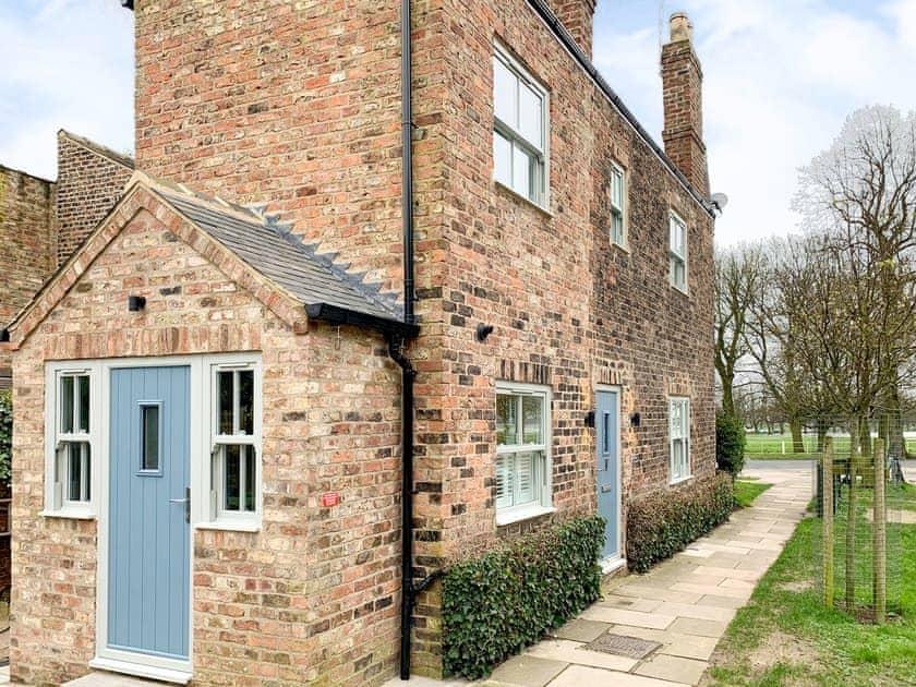 Ebor Cottage