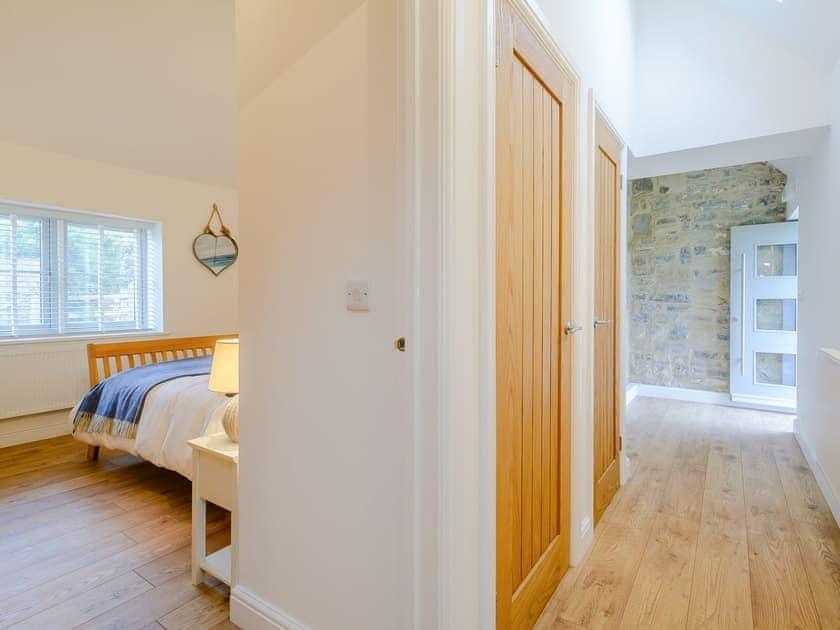 Hallway | Bramley, 2 - Home Farm Holiday Cottages, Badgworth, near Axbridge