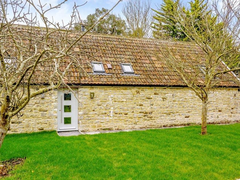 Exterior | 2, Bramley - Home farm holiday cottages, Badgworth, near Axbridge