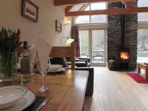 Craigton Cottages - Quarry Cottage