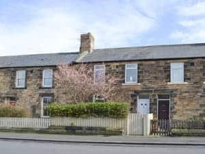Alnwick Cottage