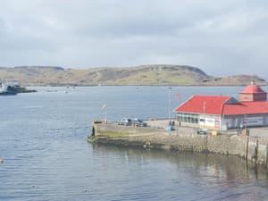 Harbour Hideaway