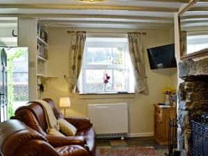 Castiel Cottage