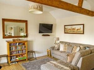 Seabird Lodges - Puffin Lodge