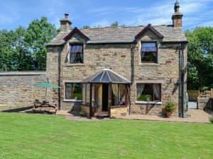 Measling Cottage