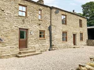 Aisgill Farm - Aisgill Farm Cottage