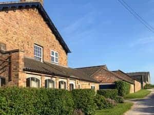 West End Farm Lodge