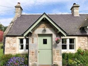 Abbeymill Farm Cottage