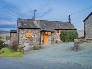 Wicklow Barn