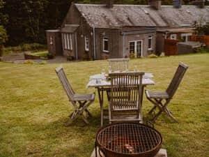 Dunskey Estate - Wild Geese Lodge