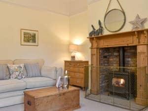 Potter Hill Cottage