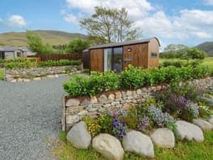 Mire House Shepherds Huts - Clough Head
