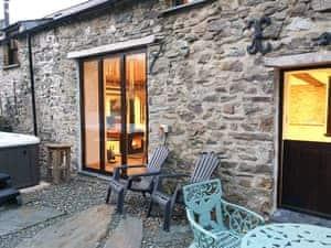 Dolgoy Cottages - Galleri