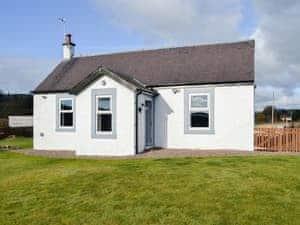 Broomlands Cottage