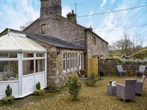 Marton Scar Farm Cottage