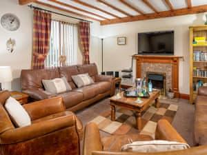 Brathay Cottages - Thomas Fold Cottage