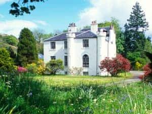 Kinlochlaich House Apartments - Corrie Apartment