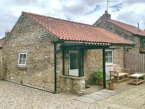 Granary Farm Cottages - Wheatsheaf Cottage