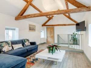 Newton Lodge Cottages - The Coach House